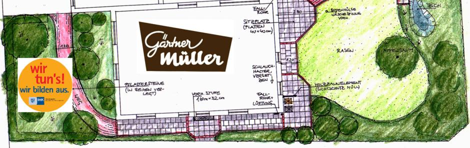 Gartenbau Müller m c müller garten und landschaftsbau gmbh startseite